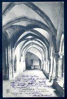Cpa Du Portugal Santarem Interior Da Egreja De S. Francisco    AVRIL18-03 - Santarem