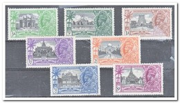 India 1935, Postfris MNH, Tron Jubilee Of King George V - India