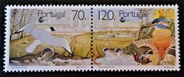 """""""ECO'92"""" - PAIRE NEUVE ** - YT 1912/13 - MI 1934/35 - 1910 - ... Repubblica"""