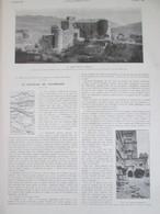 1927 Le Chateau De LOURMARIN     Robert Laurent Vibert - Zonder Classificatie