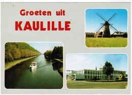 Groeten Uit Kaulille (pk44431) - Bocholt