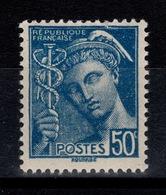 YV 414A N** Mercure Cote 5 Euros - Unused Stamps