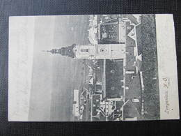 AK LANGENLOIS B. Krems 1911 ///  D*31365 - Langenlois