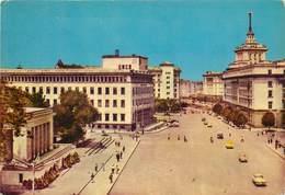 D1273 Sofia - Bulgarie