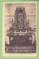 BELLEVUE Villefranche Sur Saone : Autel De La Vierge De Mongré. 2 Scans. Edition ? - Villefranche-sur-Saone