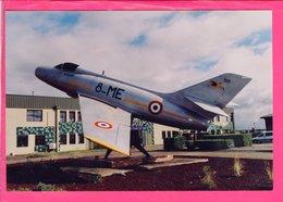 1 Photo 17 X 11,5 Cm Avion Militaire - Krieg, Militär