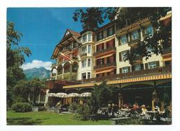 Hotel Victoria-Lauberhorn Wengen - BE Berne