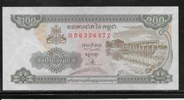 Cambodge - 200 Riels - Pick N°42 - NEUF - Cambodia