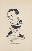 Joseph Bradford (22 January 1901 – 6 September 1980) ,  Birmingham City  , Stadion , Soccer - Calcio