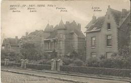 Villa's - HEYST-OP-DEN-BERG (Stella.Bertha.Maria.Lucia...) - Heist-op-den-Berg