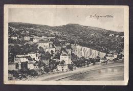 CPA MONTENEGRO - ULCIN - Très Jolie Vue Générale D'une Partie De La Ville - Montenegro