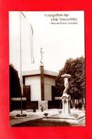 Paris : Exposition Des Arts Décoratifs En 1925 . Pavillon Tchéco-Slovaque, Cpa Animée - Tentoonstellingen