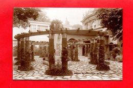 Paris : Exposition Des Arts Décoratifs En 1925 . Jardin Du Pavillon De Nice, Cpa - Tentoonstellingen