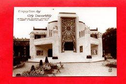 Paris : Exposition Des Arts Décoratifs En 1925 . Pavillon Des Galeries Lafayette, Cpa - Tentoonstellingen