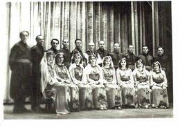 Allemagne - Plaza Berlin - Boyar Chor - 1941/42/43 - Musique - Choeur Russe - Mitte