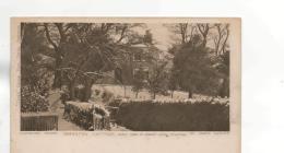 Postcard - Swanston Cottage - Home Of R.L. Stevenson - No Card No. - Unused Very Good - Cartes Postales