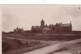 ANGLETERRE-CONVALESCENT HOME WHITLEY BAY - Newcastle-upon-Tyne