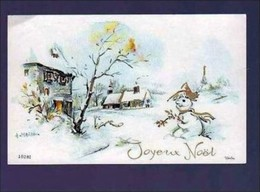 * Joyeux Noel - Christmas
