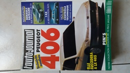 L Auto Journal Fevrier 1992 - Auto/Moto