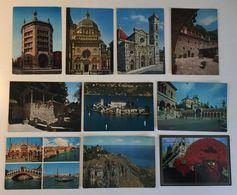 Lotto 10 Cartoline  - Paesaggistiche Italia - Venezia Venice Etc - Cartoline
