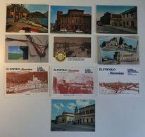 Lotto 10 Cartoline  - Paesaggistiche Italia - Cartoline