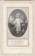 Jésus Enfant Notre Modèle - Devotion Images