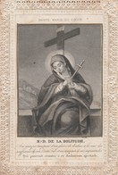 Notre Dame De La Solitude - Devotion Images