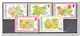Bermuda 1994, Postfris MNH, Fruit - Bermuda