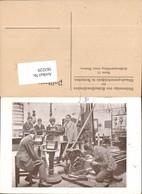 563229,Komotau Chomutov Bilderreihe Exkursionsfondes Elektromotor Leitungsprüfung - Berufe