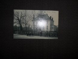 Hemixem (Hemiksem)  :   Villa Ludwig - Hemiksem