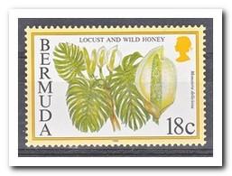 Bermuda 1998, Postfris MNH, Plants - Bermuda