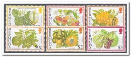 Bermuda 1995, Postfris MNH, Fruit - Bermuda