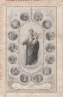 A St Joseph - Devotion Images