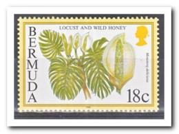 Bermuda 1996, Postfris MNH, Plant, Wild Honey - Bermuda
