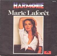 45 TOURS MARIE LAFORET POLYDOR 2056700 HARMONIE / LETTRE DE FRANCE - Dischi In Vinile