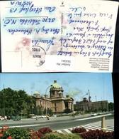 563581,Beograd Bundesversammlung Savezna Skupstina - Serbien