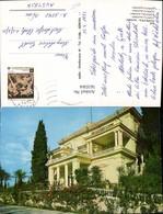 563584,Corfu Achilleon Korfu Greece - Griechenland