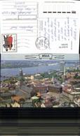 563585,Riga Teilansicht Pilsetas Panorama - Lettland
