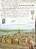 563586,Riga Teilansicht Pilsetas Panorama - Lettland