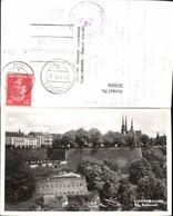 563604,Luxembourg Luxemburg Roosevelt - Ansichtskarten
