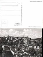 563616,Luxembourg Luxemburg Grund Et Ville Haute - Ansichtskarten