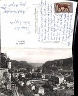 563619,Luxembourg Luxemburg Le Pfaffenthal Ansicht - Ansichtskarten
