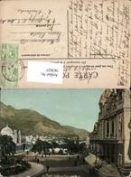 563637,Monte Carlo La Place Du Casino Monaco - Ohne Zuordnung