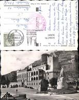 563641,Foto Ak Monaco Le Palais Du Prince Palast - Ohne Zuordnung