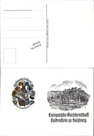 563648,Studentica Studentika Burschenschaft Falkenstein Salzburg - Schulen