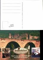 563652,Studentica Studentika Heidelberg Schnookeloch - Schulen