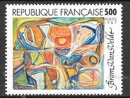 Année 1987 _ N° 2473**+2474*+2475**+2476**+2477**+2478**+2479**+2480**+2481**+2482**+2483**+2485**+2486**+2487** - France