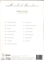 MICHEL SARDOU CD Promo Agrigel/NRJ/Nostalgie - Music & Instruments