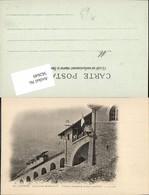 562649,Eisenbahn Lokomotive Zug Lourdes Funiculaire Du Grand-Jer Bergbahn - Eisenbahnen