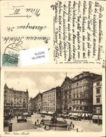 563370,Wien Innere Stadt Graben Neuer Markt - Wien
